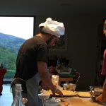 Health in the forest and in the kitchen